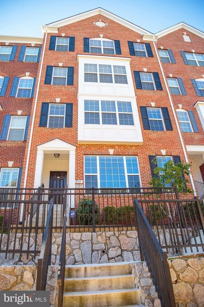 2311 Kew Gardens Drive UNIT 166, Woodbridge, VA 22191 - #: VAPW465790