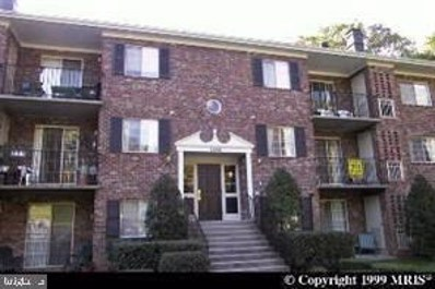 1533 Colonial Drive UNIT 204, Woodbridge, VA 22192 - #: VAPW465802