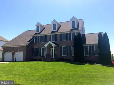 12445 Great Falls Drive, Bristow, VA 20136 - #: VAPW465906