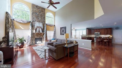 8456 Hessian Hill Court, Bristow, VA 20136 - #: VAPW466026