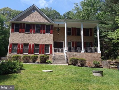 13450 Carriage Hill Drive, Manassas, VA 20112 - #: VAPW466028
