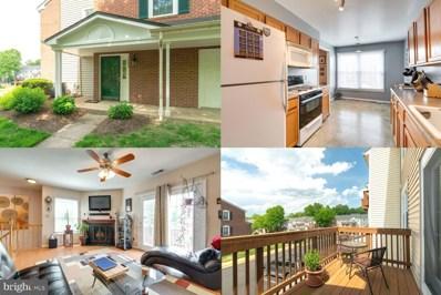 12604 Kempston Lane UNIT 6, Woodbridge, VA 22192 - #: VAPW466166