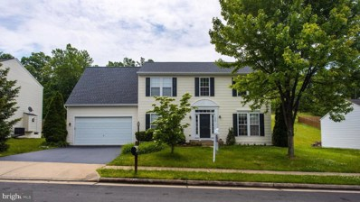 17669 Avenel Lane, Dumfries, VA 22026 - MLS#: VAPW466208
