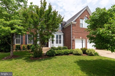 14834 Ashby Oak Court, Haymarket, VA 20169 - #: VAPW466260