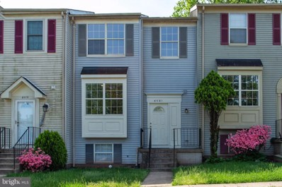 8581 Somersworth Drive, Manassas, VA 20111 - #: VAPW466282