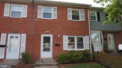 14430 Belvedere Drive, Woodbridge, VA 22193 - #: VAPW466284