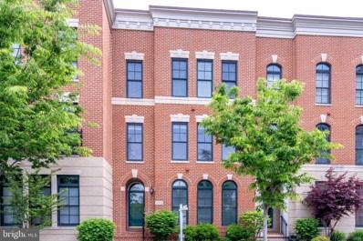 490 Harbor Side Street, Woodbridge, VA 22191 - #: VAPW466350