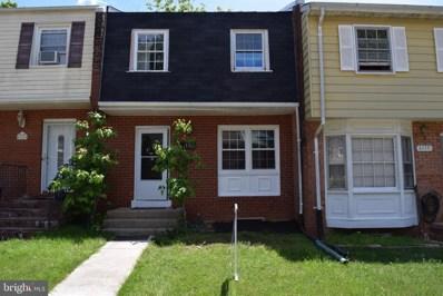 4117 Ferrara Terrace, Woodbridge, VA 22193 - #: VAPW466410