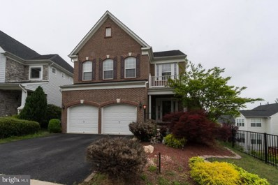 3216 Eagle Ridge Drive, Woodbridge, VA 22191 - #: VAPW466426