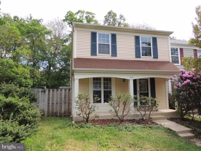 3167 VanDerbilt Court, Woodbridge, VA 22192 - MLS#: VAPW466492