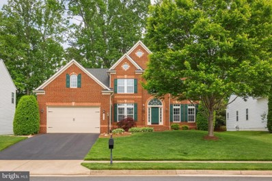 5612 Bel Aire Estates Place, Woodbridge, VA 22193 - #: VAPW466532