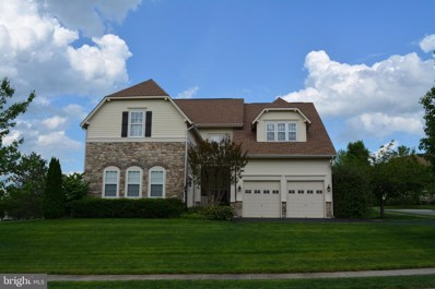 12334 Columbia Springs Way, Bristow, VA 20136 - #: VAPW466616