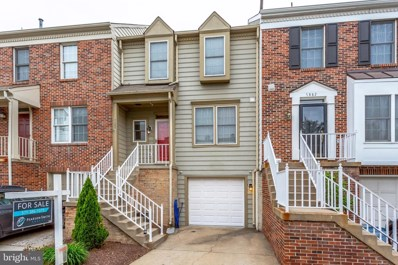 7884 Blue Gray Circle, Manassas, VA 20109 - #: VAPW466646