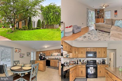 6125 Trident Lane, Woodbridge, VA 22193 - #: VAPW466660