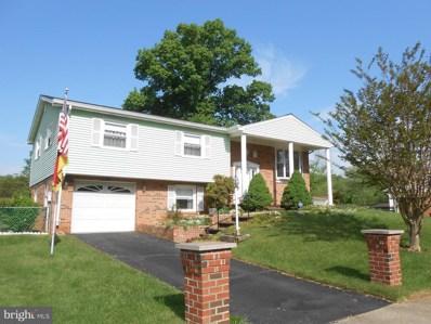 13611 Greenwood Drive, Woodbridge, VA 22193 - #: VAPW466720