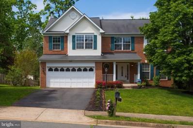10384 Lime Tree Court, Manassas, VA 20110 - #: VAPW466738