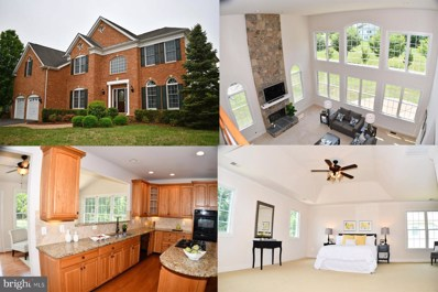 5282 Jacobs Creek Place, Haymarket, VA 20169 - #: VAPW466750