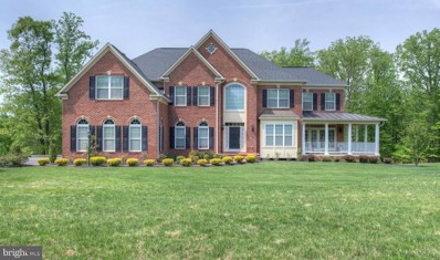 11800 Alford Valley Lane, Woodbridge, VA 22192 - #: VAPW466774