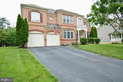 9044 Acadia Park Drive, Bristow, VA 20136 - #: VAPW466844