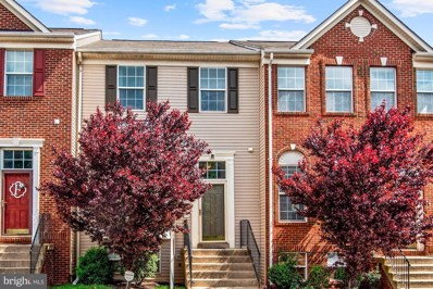 14220 Hunters Run Way, Gainesville, VA 20155 - MLS#: VAPW466902