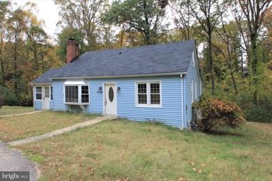 18318 Woodland Drive, Triangle, VA 22172 - #: VAPW466964