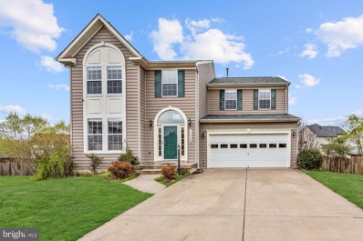 13050 Tadmore Court, Woodbridge, VA 22193 - #: VAPW467046