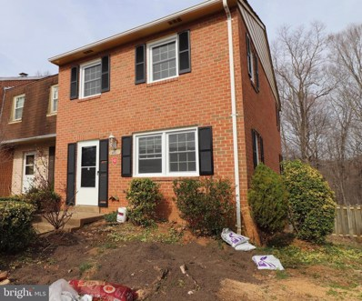 14619 Earlham Court, Woodbridge, VA 22193 - #: VAPW467128
