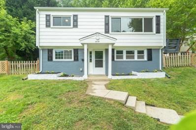3318 Beaumont Road, Woodbridge, VA 22193 - #: VAPW467150