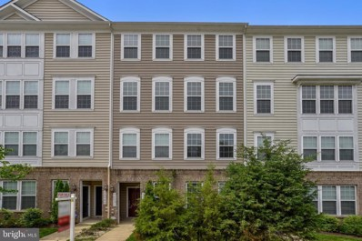 14691 Mason Creek Circle UNIT 128, Woodbridge, VA 22191 - MLS#: VAPW467284