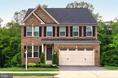 4549 Cotswold Manor Loop, Woodbridge, VA 22192 - #: VAPW467310