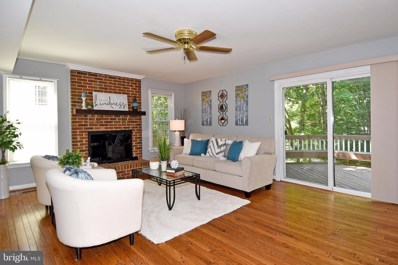 12859 Valleywood Drive, Woodbridge, VA 22192 - MLS#: VAPW467382