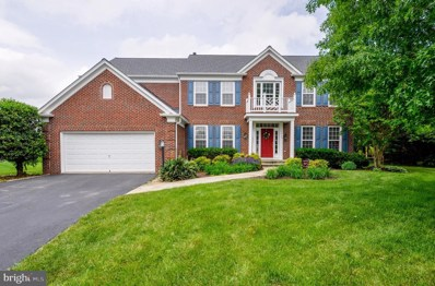 5930 Tumble Creek Court, Haymarket, VA 20169 - #: VAPW467406