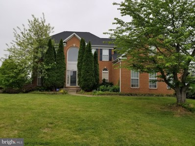 1589 Wood Duck Court, Woodbridge, VA 22191 - #: VAPW467418