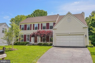 10095 Post Oak Terrace, Manassas, VA 20110 - #: VAPW467478