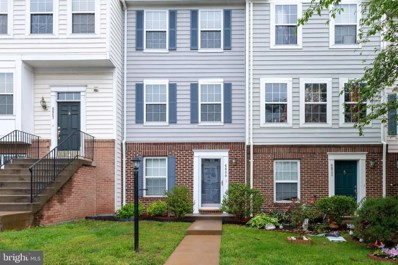 6809 Avalon Isle Way, Gainesville, VA 20155 - MLS#: VAPW467522