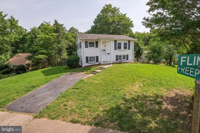 3606 Freeport Court, Woodbridge, VA 22193 - MLS#: VAPW467548