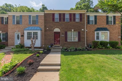 14084 Fallbrook Lane, Woodbridge, VA 22193 - #: VAPW467638