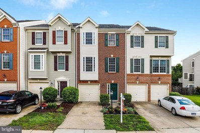8988 Brewer Creek Place, Manassas, VA 20109 - #: VAPW467708