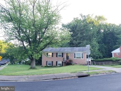 14724 Dunbar Lane, Woodbridge, VA 22193 - MLS#: VAPW467740