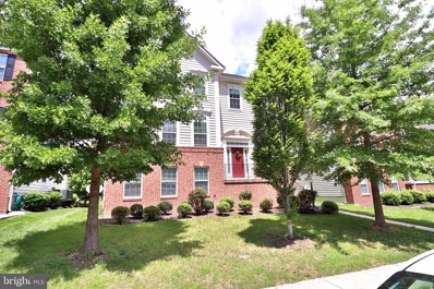 4424 Simpson Mill Way, Woodbridge, VA 22192 - #: VAPW467802