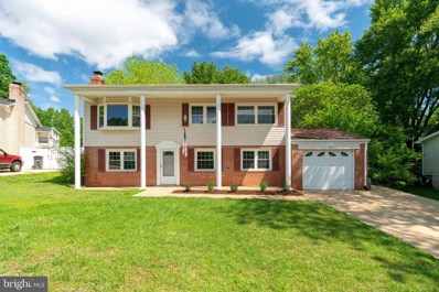 4816 Kentbury Court, Woodbridge, VA 22193 - #: VAPW467814