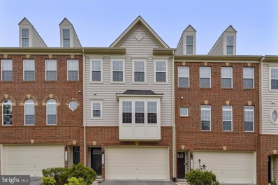 12706 Bedford Glen Way, Woodbridge, VA 22192 - #: VAPW467854