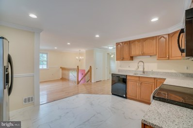 5286 Mansfield Court, Woodbridge, VA 22193 - #: VAPW467964