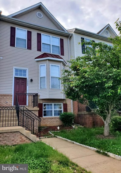 15265 Barnabas Trail, Woodbridge, VA 22193 - MLS#: VAPW468034