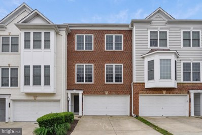 2403 Brookmoor Lane UNIT 508A, Woodbridge, VA 22191 - MLS#: VAPW468040