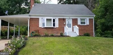 1606 Maurice Drive, Woodbridge, VA 22191 - #: VAPW468090