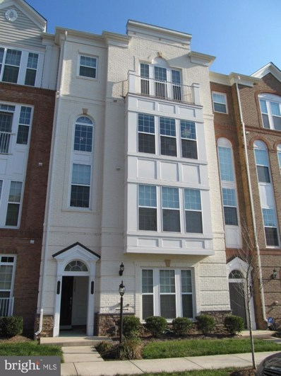 14525 Barkham Drive UNIT 275A, Woodbridge, VA 22191 - MLS#: VAPW468104