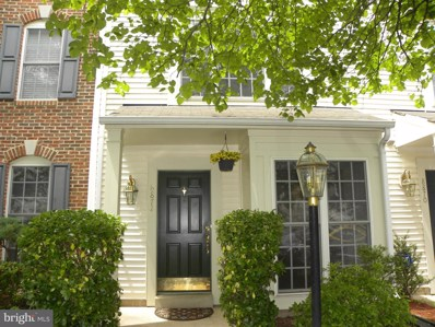 8872 Stable Forest Place, Bristow, VA 20136 - MLS#: VAPW468154