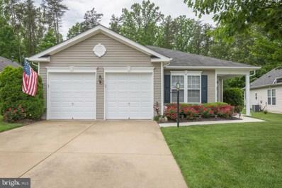 16096 Dancing Leaf Place, Dumfries, VA 22025 - #: VAPW468160