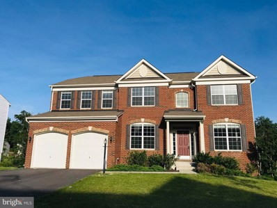 3035 Landing Eagle Court, Woodbridge, VA 22191 - #: VAPW468230